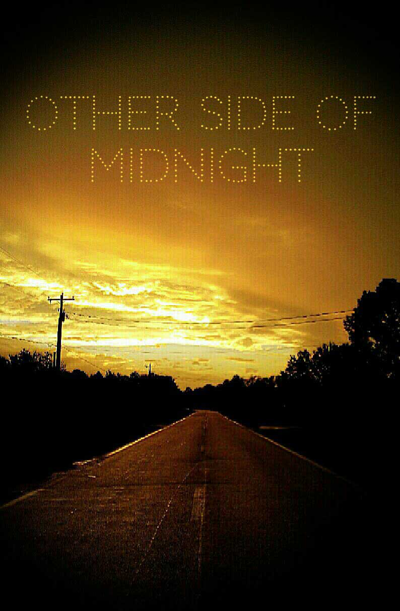 Other Side of Midnight Road Poster