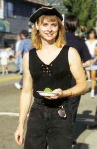 Leslie Regier - Radio with Pictures 05 - Solano Stroll