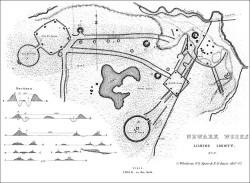 Circle-Mound-Ohio-Newark_Works_Squier_and_Davis_Plate_XXV