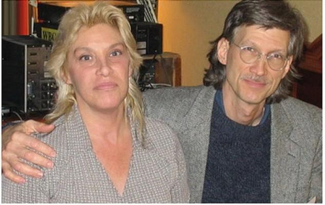 Jennifer&Allan