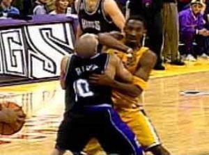 Kobe Bryant - Game 6, 2002