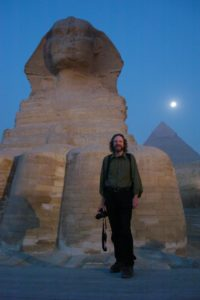 1. Sphinx MoonSet
