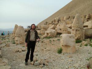 7. Mt Nemrut