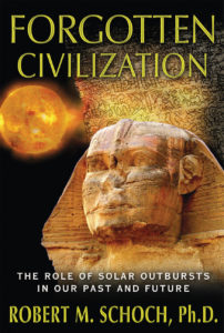 8. Forgotten Civilization Cover