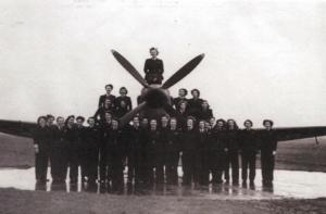 05. ATA spitfire