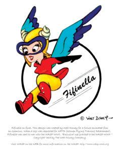 09. Fifinella logo