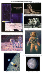 1-AC-Glass Domes Moon