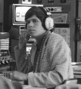 Art Bell Circa 1972