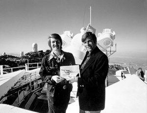 5. Gene & Richard