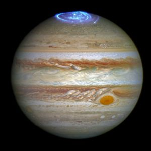 2. Jupiter_Aurora_Hubble_March _2016