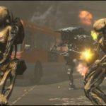Robo-Cop - Robotic Wars