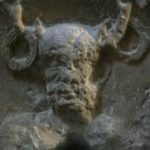3. Cernunnos Horned Rings