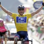 1.Lance Armstrong no longer contests doping charges