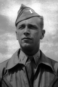 6. 1st Lt. Walter Haut was the Roswell base public information officer in 1947. He kept his silence about what he knew until his written sealed-statement was opened posthumously in 2005