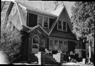 20. The house Jimmy Hoffa entered on July 30, 1975.