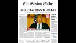 1. GOP 2016 Trump Boston Globe