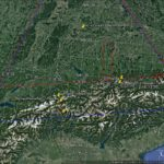 GotthardTunnelCERNconnection