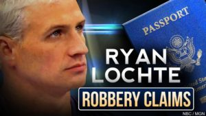 Lochte+Robbery+Claims