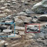 2. Shaped Stones