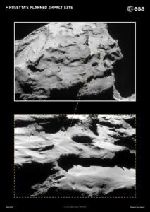 10. Rosetta-impact-target