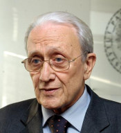 7. Judge Ferdinando Imposimato