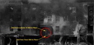 20. Pentagon black and white Photo