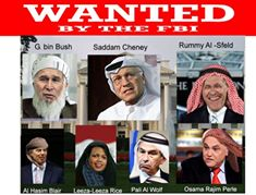 18. Wanted Poster