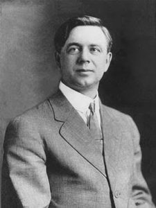 1. Dr. William Samuel Sadler (June 24, 1875 – April 26, 1969)