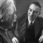 9. Oppenheimer + Einstein