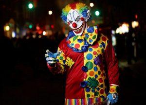 8. Scary-Clown