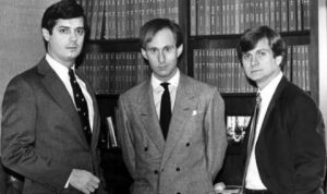 2. Paul-Manafort-Roger-Stone-center-and-Lee-Atwater-in-1985