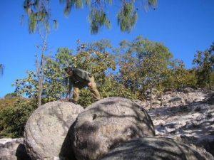 8. Piedras Bollas, Mexico