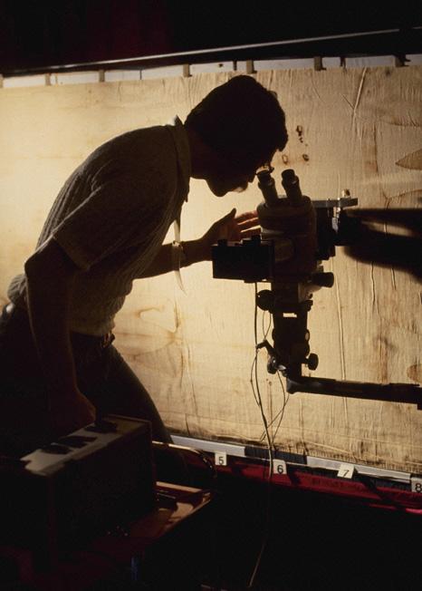 2018/03/31 – Barrie M  Schwortz – 40 Years of Shroud Science