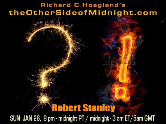 2020/01/26 – Robert Stanley – ?!