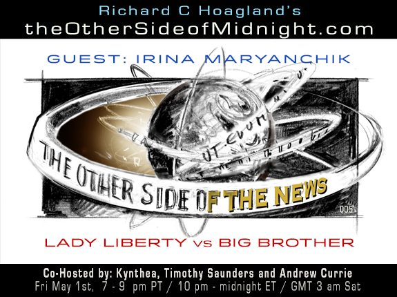 2020/05/03 – TOSN 5 – Lady Liberty vs Big Brother