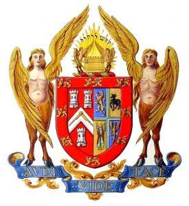 United Grand Lodge Crest