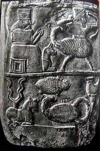Aqrabamelu Scorpion Beings Rev 9