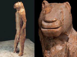 Lion Men Nephilim