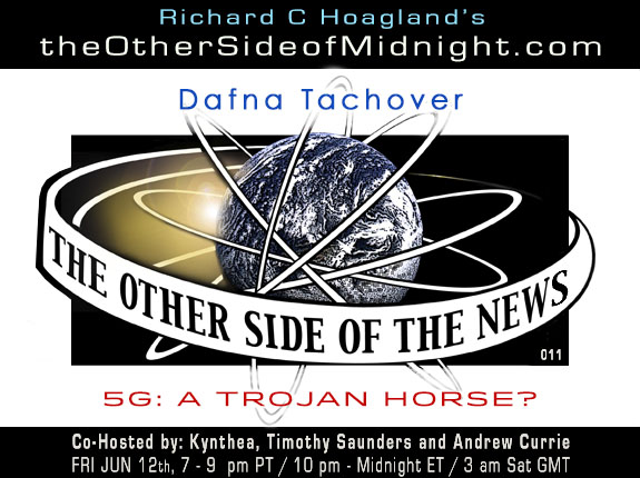 2020/06/12 – Dafna Tachover – 5G: A Trojan Horse? – TOSN-11