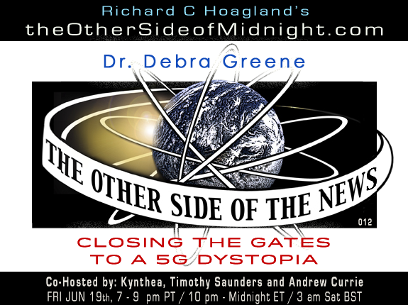 2020/06/19 – Debra Greene – Closing the Gates to 5G Dystopia – TOSN -12