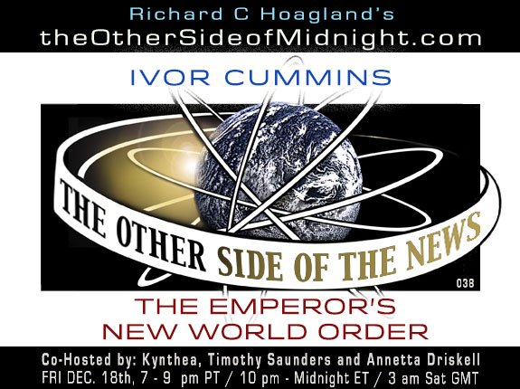 2020/12/18 – Ivor Cummins – The Emperor's New World Order – TOSN-038