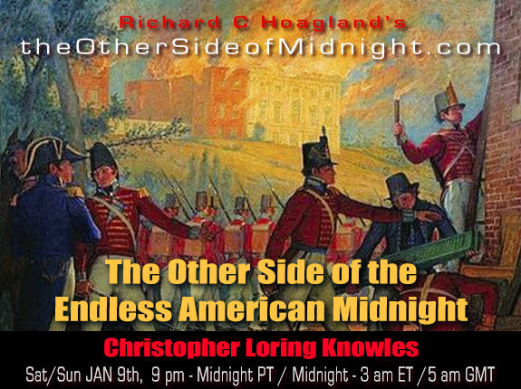 2021/01/09 – Christopher Loring Knowles – The Other Side of the Endless American Midnight