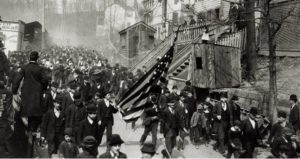 Coxey's Army, 1894