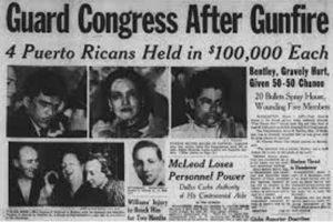 The 1954 Capitol attack